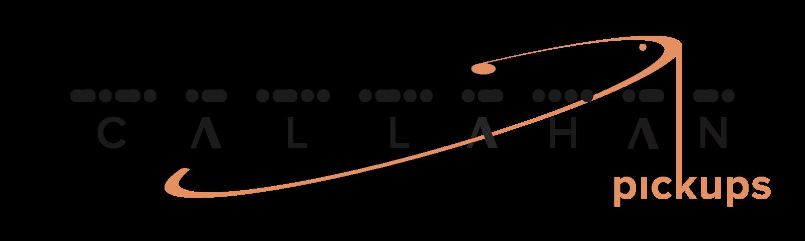 Picture of Callahan Pickups logo