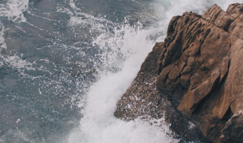 Surf against the cliffs: Stability in a dynamic & chaotic world.