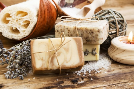 Handcrafted Artisan Humboldt Soap Company