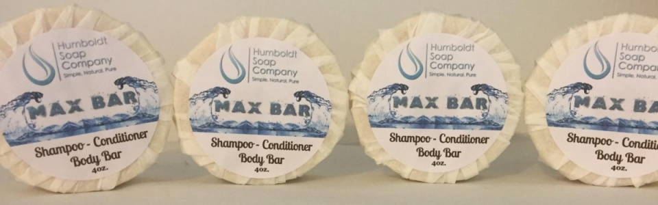 Soap by Humboldt Soap Company