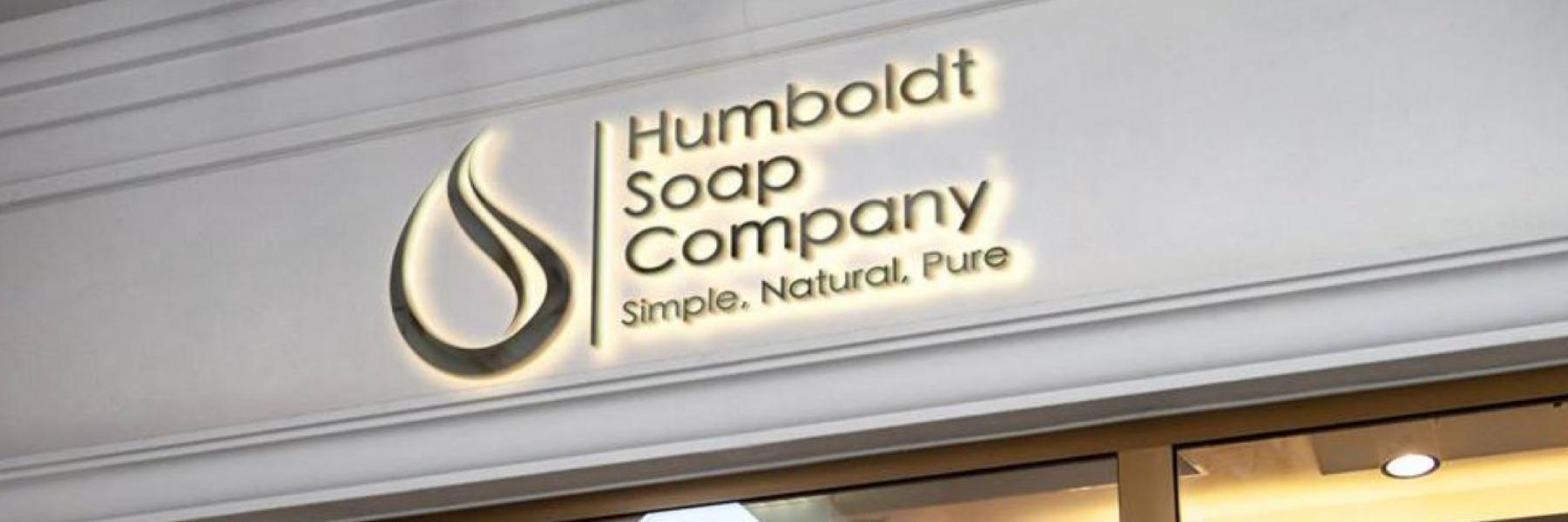 Humboldt Soap Company Logo