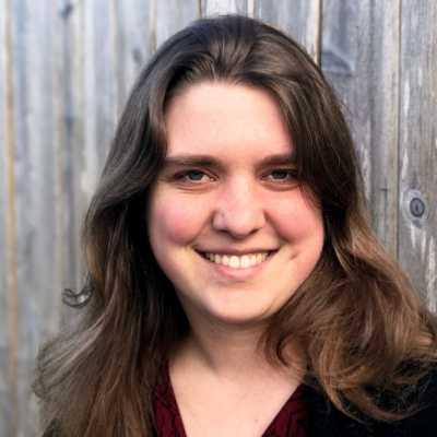 Web Developer Kim Floyd