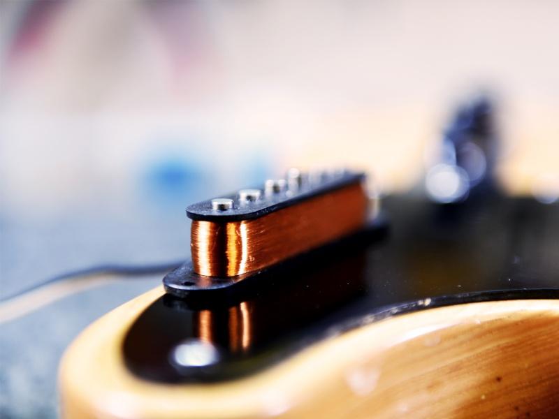 Callahan Pickups - Product Photography Micro