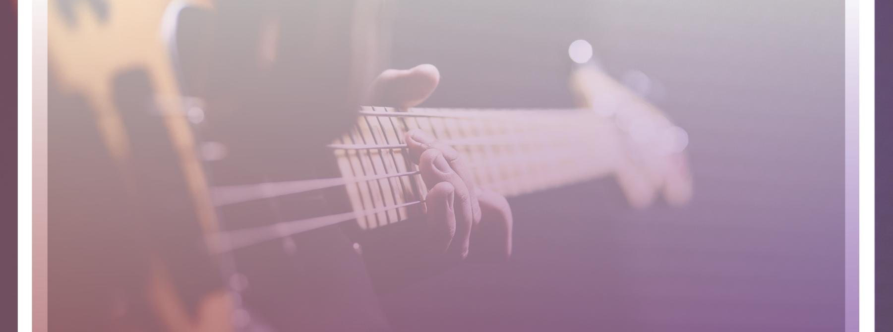 EvenVision Blog Post - Eureka Music Store Example